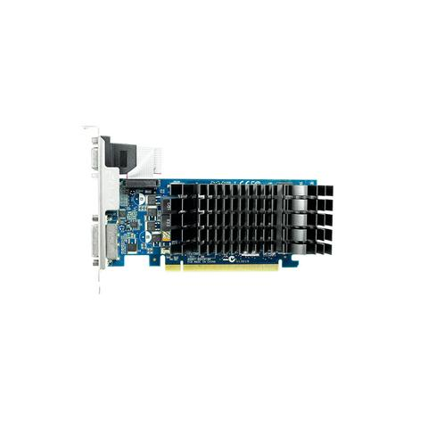 ASUS PCI E NV 210 SL TC1GD3 L GF210 1024M