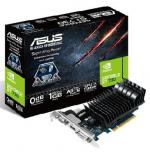 ASUS Видеокарта PCI-E nVidia GeForce GT 730 2048Mb DDR3 ( GT730-SL-2GD3-BRK ) Retail
