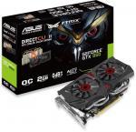 ASUS GF GTX 950 STRIX 2048Mb